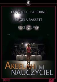 Akeelah i jej nauczyciel