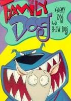 Pies Binfordów (1993) plakat