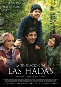Wychowanek wróżek (2006) plakat