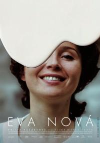 Eva Nová (2015) plakat