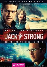 Jack Strong (2014) plakat