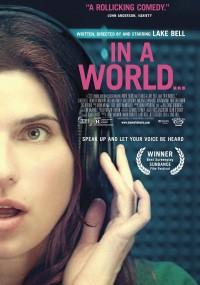 Własnym głosem (2013) plakat
