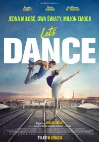 Let's Dance (2019) plakat