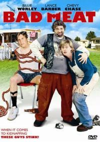 Bad Meat (2004) plakat