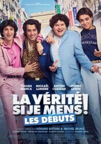 La Vérité si je mens ! Les débuts (2019) plakat