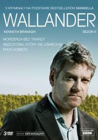 Wallander (2008) plakat