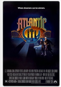 Atlantic City (1980) plakat