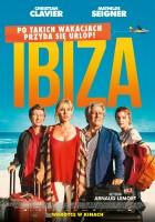 plakat - Ibiza (2019)
