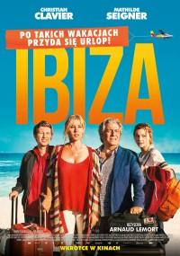 Ibiza (2019) plakat