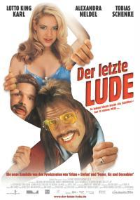 Andi Ommsen ist der letzte Lude (2003) plakat