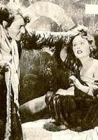 Szlakiem hańby (1929) plakat