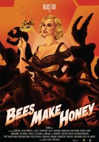 Bees Make Honey