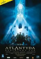 Atlantyda - zaginiony ląd