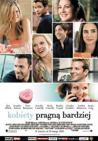 Kobiety pragną bardziej (2009) plakat