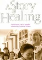plakat - A Story of Healing (1997)
