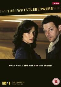 The Whistleblowers (2007) plakat