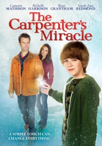 The Carpenter's Miracle (2013) plakat