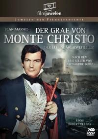 Hrabia Monte Christo Film