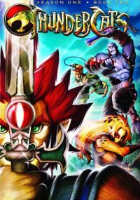 Thundercats (2011) plakat