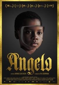 Angelo (2018) plakat