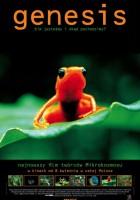 plakat - Genesis (2004)