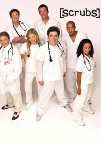 Hoży doktorzy (2001) plakat