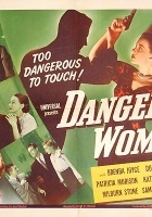 Danger Woman (1946) plakat