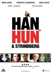 Han, hun og Strindberg (2006) plakat