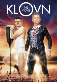 Klovn: The Movie (2010) plakat