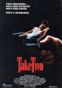Bliźniacy (1988) plakat