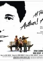 Autor! Autor! (1982) plakat