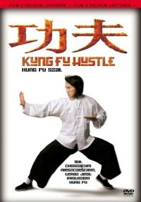 Kung Fu Szał (2004) plakat