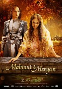 Mahmut ile Meryem (2013) plakat