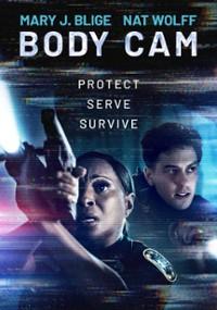 Body Cam (2020) plakat