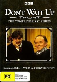 Don't Wait Up (1983) plakat
