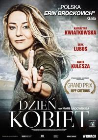 Dzień kobiet (2012) plakat