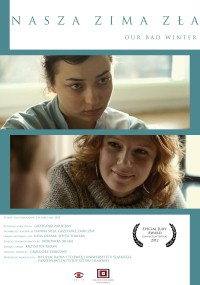 Nasza zima zła (2012) plakat
