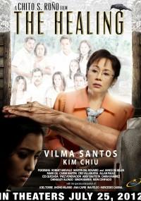 The Healing (2012) plakat