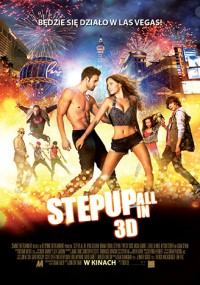 Step Up: All In (2014) plakat