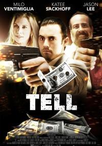 Tell (2014) plakat