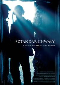 Sztandar chwały (2006) plakat