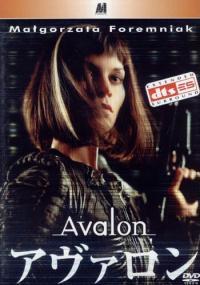 Avalon (2001) plakat