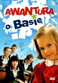 Awantura o Basię (1995) plakat