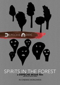 Spirits in the Forest (2019) plakat