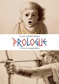 Prologue (2015) plakat