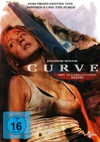 Curve (2015) plakat