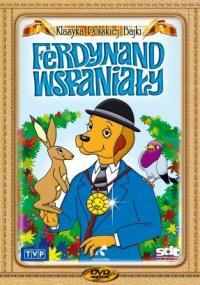 Ferdynand Wspaniały (1975) plakat