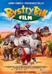 Bystry Bill (2015) plakat