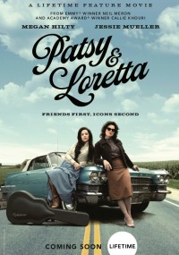 Patsy & Loretta (2019) plakat