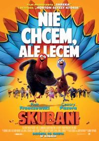Skubani (2013) plakat